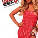 High School Musical 3 Version A Original Movie Poster Single Sided 27x40