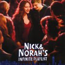 Nick & Norah's Infinite Playlist  Original Movie Poster Double Sided 27x40