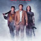 Pineapple Express  Original Movie Poster Double Sided 27x40