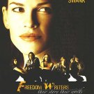 Freedom Writers Version A Original Movie Poster Single Sided 27x40