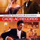 Cadillac Records Original Movie Poster Double Sided 27x40