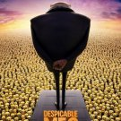 Despicable Me 2 Advance B Original Movie Poster 27 X40 Dbl Sided