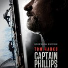 Captain Phillips Regular Original Movie Poster Double Sided 27x40