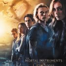 Mortal Instruments : City of Bone Regular Original Movie Poster Double Sided 27 X40