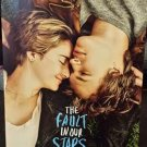 Fault In Our Stars Final  Original Movie Poster Double Sided 27x40