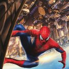 Amazing Spider-Man 2Final Original Movie Poster Double Sided 27 X40
