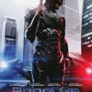 Robocop Regular Original Movie Poster Double Sided 27x40