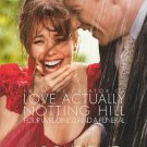 About Time Original Movie Poster Double Sided 27x40