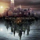 Mortal Instruments : City Of Bone Adv Original Movie Poster Single Sided 27x40