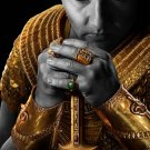 Exodus : Gods and Kings (Ramses) Original Movie Poster Double Sided 27x40