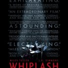 Whiplash Regular Original Movie Poster Double Sided 27x40