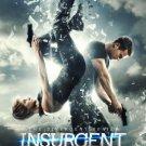 Insurgent Regular Original Movie Poster Double Sided 27x40
