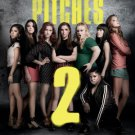 Pitch Perfect 2 Advance B Original Movie Poster Double Sided 27 X40