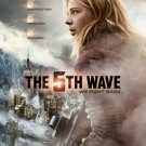 5th Wave Intl  Original Movie Poster Double Sided 27x40