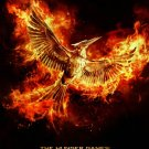 Hunger Games The : Mockingjay - Part 2 Adv A  Original Movie Poster Double Sided 27x40