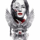 Hunger GamesThe : Mockingjay - Part 2 Adv G Original Movie Poster sINGle Sided 27x40