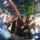 Ghostbusters Intl 2016 Original Movie Poster Double Sided 27x40