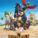 Wild Life aka Robinson Crusoe Advance A Original Movie Poster Double Sided 27x40