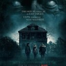 Don't Breathe Regular Original Movie Poster Double Sided 27x40