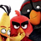 Angry Birds Advance B Original Movie Poster Double Sided 27x40