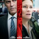 Money Monster Version B Original Movie Poster Double Sided 27x40