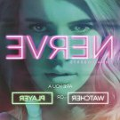 Nerve Advance A Original Movie Poster Double Sided 27x40