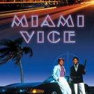 Miami Vice Tv Show  Poster Style F 13x19 inches