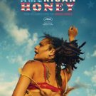 American Honey Double Sided Original Movie Poster 27x40 inches