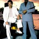 Miami Vice Tv Show  Poster Style e 13x19 inches