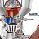 Voltes V Mazinger Z  Poster Style D 13x19