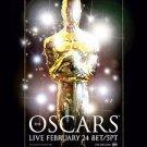 Oscar Academy Award  2008 Poster 13x19 inches