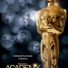 84th Oscar Academy Award  Poster 13x19 inches