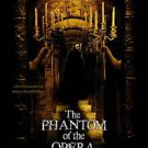 Phantom of the Opera Style  b Poster 13x19