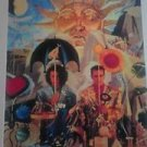 Tears for Fears Musical Poster  13x19 inches