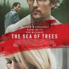 Sea of Trees Double Sided Original Movie Poster 27x40 inches