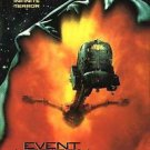 Event Horizon Regular Double Sided Original Movie Poster 27x40 inches