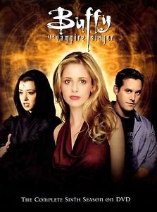 Buffy The Vampire Slayer  Tv Show Poster Style A  13x19