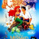 little Mermaid  Style H  Poster 13x19 inches