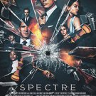 Spectre Style b Movie Poster 13x19 inches