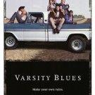 Varsity Blues One Sided Original Movie Poster 27x40