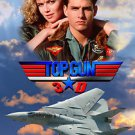Top Gun Style D Movie Poster 13x19 inches