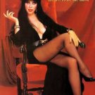 Elvira Mistress of the Dark Cassandra Peterson  Style O Poster Style E 13x19