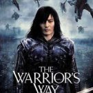 Warrior's Way Double Sided Original Movie Poster 27x40 inches