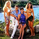 Baywatch The Movie Version A Poster  13x19