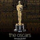 Oscar Academy Award February 25 Poster 13x19 inches