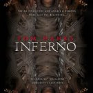 Inferno Advance Original Movie Poster Double Sided 27x40
