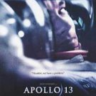 Apollo 13  Double Sided Original Movie Poster 27x40 inches