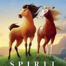 Spirit:Stallion of the Cimarron (Reg) Movie Poster Orig Dbl Sided 27x40 inches