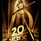 75th Anniversary Years The Big Trail Movie Poster 13x19