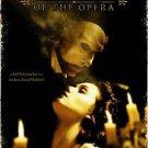 Phantom of the Opera Style  c Poster 13x19